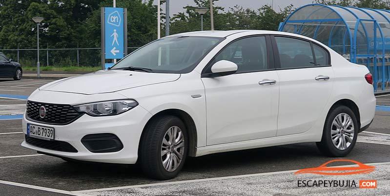 Fiat Tipo Vs. Seat León: Qué coche comprar