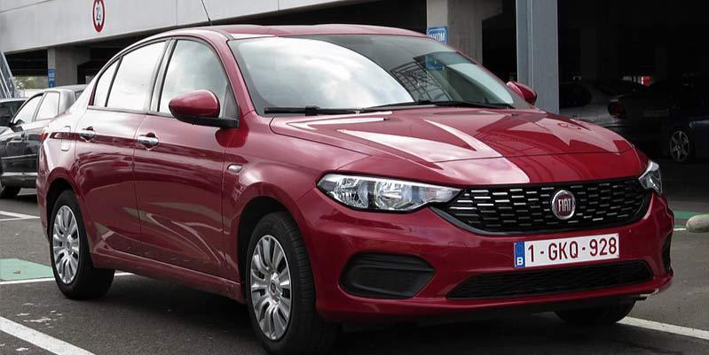 comparación Seat León vs Fiat Tipo