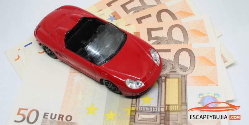 seguro provisional de coche