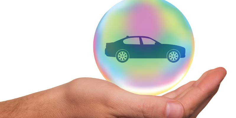 seguro temporal coche segunda mano