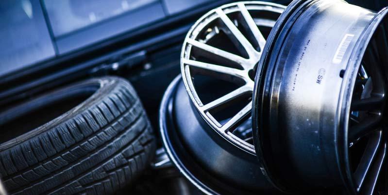 Los 9 Mejores Talleres de Neumáticos en Huelva