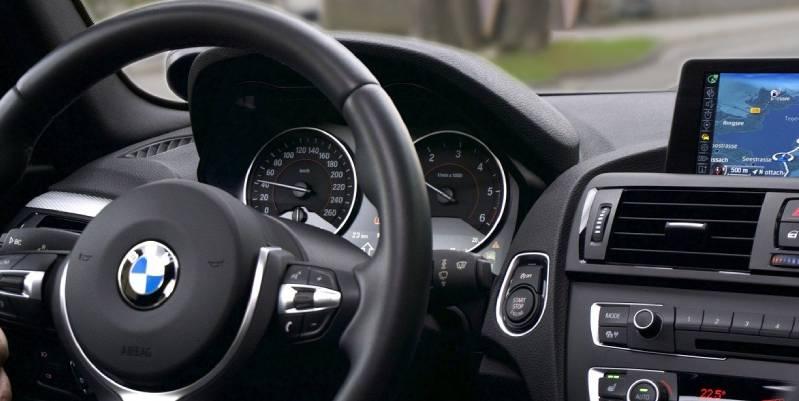 aplicaciones para coche