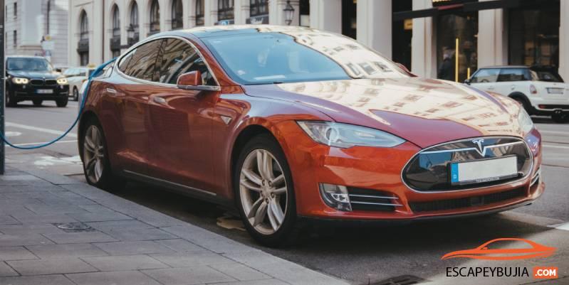 averías coches eléctricos