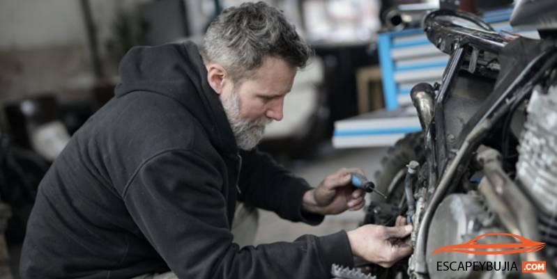 ley consumidor taller mecánico