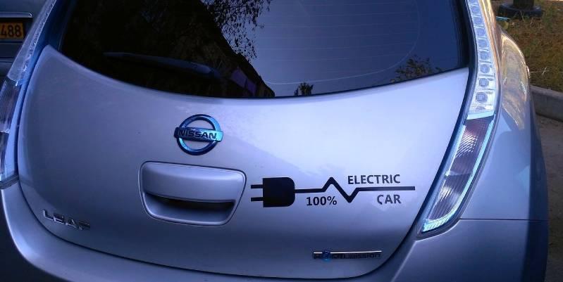 reparación coche eléctrico